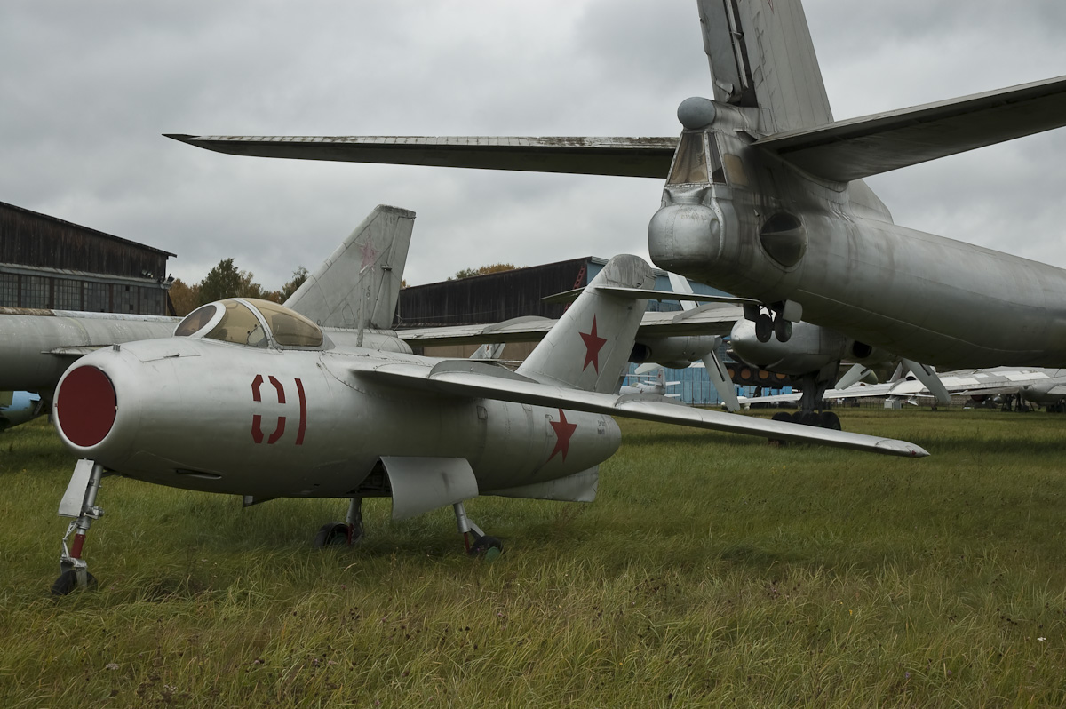 A' Ghàidhealtachd Nótaí - Музей ВВС в Монино. Часть 1.